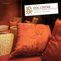 Finest Asia Lounge — Doc Cheng's