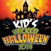 Kid's Wicked Halloween 2014 — сборник