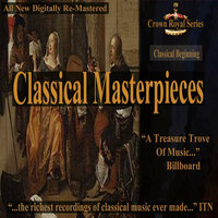 Classical Beginning - Classical Masterpieces — сборник