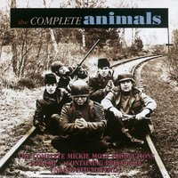 The Complete Animals — The Animals
