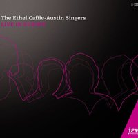 Live In Europe — Ethel Caffie, Austin Singers, Ethel Caffie, Austin Singers