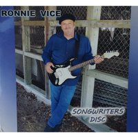 Songwriters Disc — Ronnie Vice