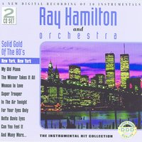 The Best Of The 80's 1980 - Instrumental Version — Ray Hamilton Orchestra