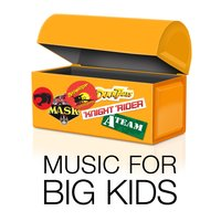 Music For Big Kids — сборник