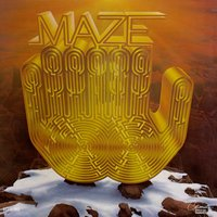 Golden Time Of Day (U.S.A. Only) — Maze, Frankie Beverly