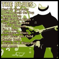 The Blues — The Alabama Blues Project