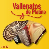 Vallenatos De Platino Vol. 1 — сборник