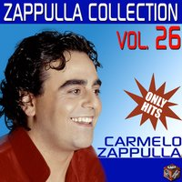 Carmelo Zappulla Collection, Vol. 26 — Carmelo Zappulla