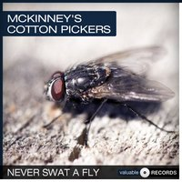 Never Swat a Fly — McKinney's Cotton Pickers