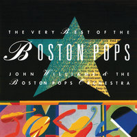 The Very Best Of The Boston Pops — The Boston Pops Orchestra, John Towner Williams