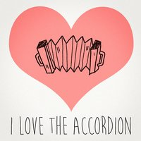 I Love the Accordion — Cafe Accordion Orchestra, Accordion Festival, French Café Accordion Music