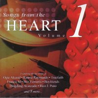 Songs from the Heart, Vol. 1 — сборник