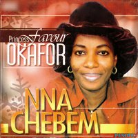 Nna Chebem — Princess Favour Okafor