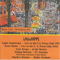 Rare Cuts Well Done # 13 - Lagnippe — сборник