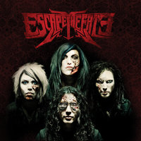 Escape The Fate — Escape The Fate