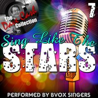 Sing Like The Stars 7 - — Bvox Singers
