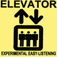 Elevator: Experimental Easy Listening — Jess Rowland
