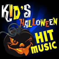 Kid's Halloween Hit Music — сборник