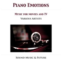 Piano Emotions - Music For Movies & TV — сборник