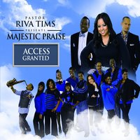 Access Granted — Majestic Praise