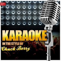 Karaoke - In the Style of Chuck Berry — Ameritz Top Tracks