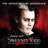 Sweeney Todd, The Demon Barber of Fleet Street, The Motion Picture Soundtrack — сборник