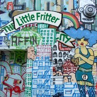 Friz and Froth — Little Fritter