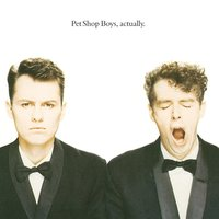 Actually — Pet Shop Boys