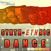 Synth-Ethnic Dance — Alberto Carlesi