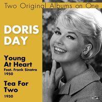 Young At Heart, Tea for Two — Frank Sinatra, Doris Day