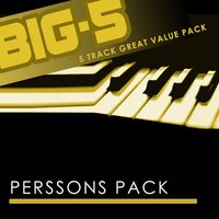 Big-5 : Perssons Pack — Perssons Pack