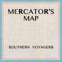 Mercator's Map — Southern Voyagers