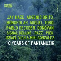 10 Years of Pantamuzik — сборник