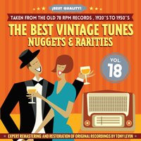 The Best Vintage Tunes. Nuggets & Rarities ¡Best Quality! Vol. 18 — сборник