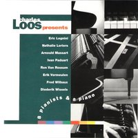 8 Pianists & a Piano — Charles Loos