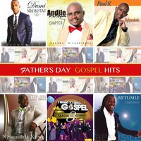 Father's Day Gospel Hits — сборник