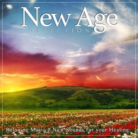 New Age Collection, Vol. 5 — Enchanted Spirit