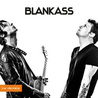 Les chevals — Blankass