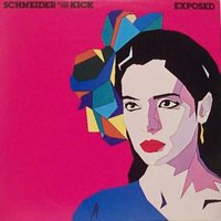 Exposed — Helen Schneider, The Kick