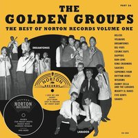 Golden Groups: The Best of Norton Records, Vol. 1 — сборник