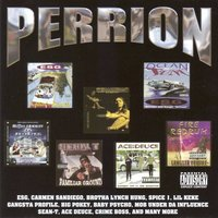 Perrion Records Best — E.S.G.