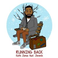 Running Back — Jeremih, Keith James