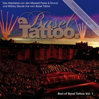 Best of Basel Tattoo Vol. 1 — сборник