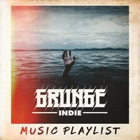 Grunge Indie Music Playlist — сборник