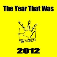 The Year That Was 2012 — сборник
