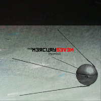 mcmlvii — The Mercury Seven