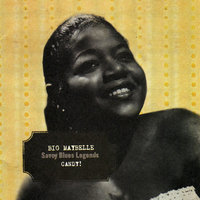 Candy! — Big Maybelle