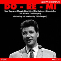 Do-Re-Mi — Adolph Green, Jule Styne, Polly Bergen, The Do-Re-Mi Orchestra, The Do-Re-Mi Orchestra & Polly Bergen