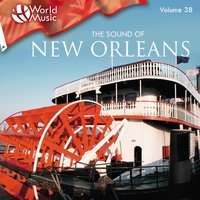 World Music Vol. 38: The Sound of New Orleans — сборник