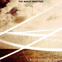 The Magic Masters — Dizzy Gillespie Sextet